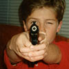 Handguns: Made for Killing, Not for Kids